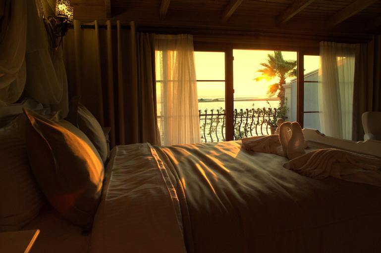 Ra Butik Otel, Ayvalık