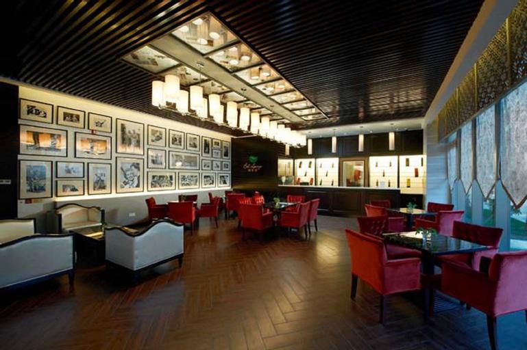 Swiss-belhotel Liyuan Wuxi, Wuxi
