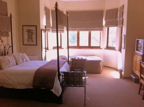 Fort Amity Bed and Breakfast, Thabo Mofutsanyane