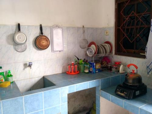 Benara Guest house, Yogyakarta