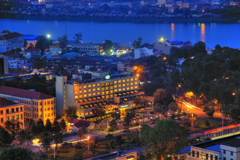 Sunway Hotel Phnom Penh, Ruessei Kaev