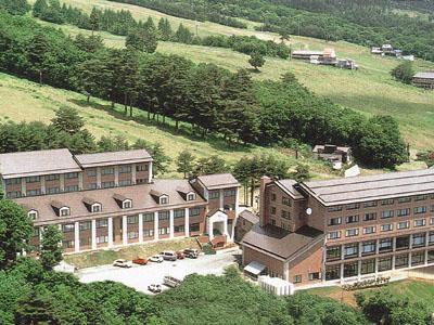 Inawashiro Kanko Hotel, Inawashiro