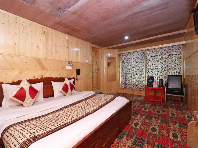 OYO 18770 Hotel Indian Palace, Anantnag