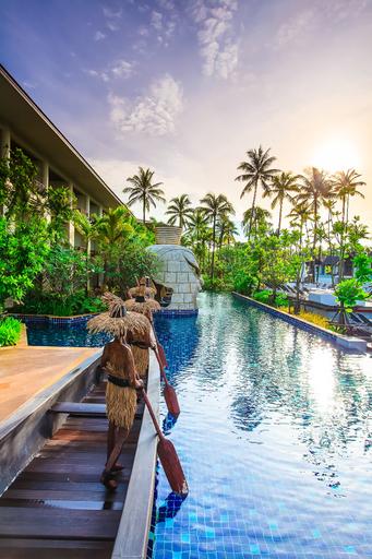 Sentido Graceland Khao Lak Resort & Spa, Takua Pa