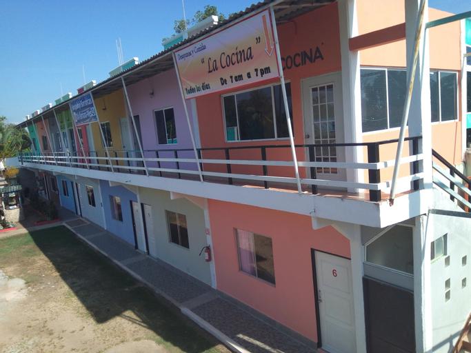 Hospedaje Barrancas, Coatzacoalcos