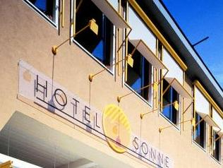 Hotel Sonne Lienz (Pet-friendly), Lienz