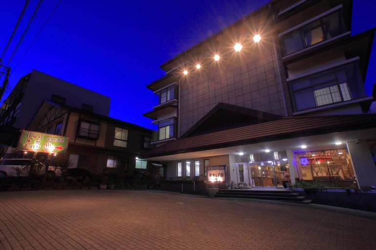 mt. inn, Nihonmatsu