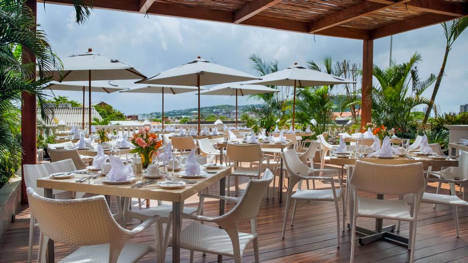 Allure Chocolat Hotel By Karisma, Cartagena de Indias