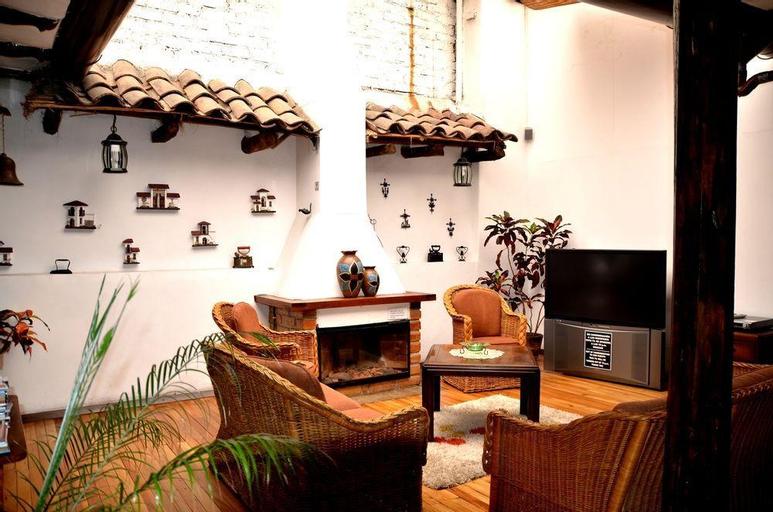 Casa Ordoñez, Cuenca