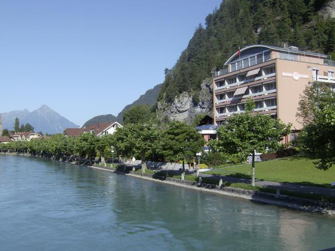 Goldey Swiss Quality Hotel, Interlaken