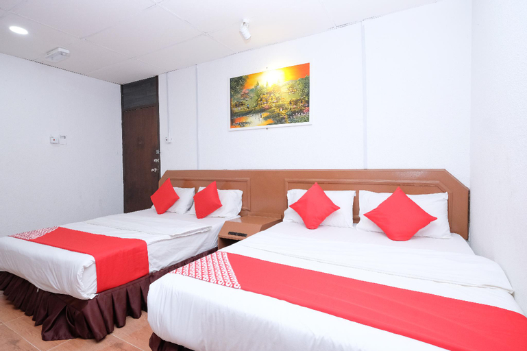 OYO 715 Mr J Hotel Kota Bharu, Kota Bharu