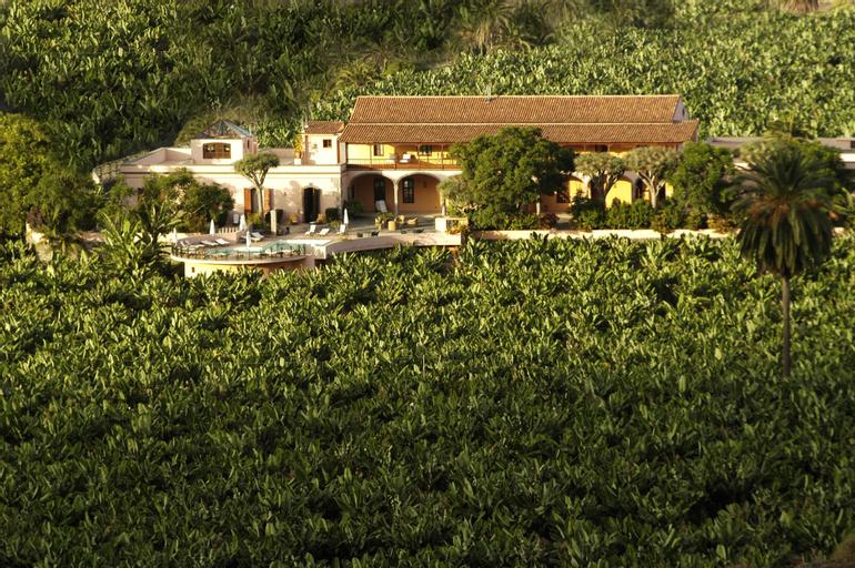 La Hacienda Del Buen Suceso, Las Palmas