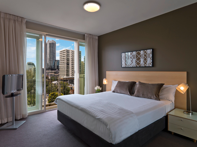Adina Apartment Hotel South Yarra Melbourne, Stonnington - Prahran