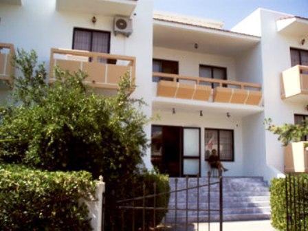 Semina Hotel, South Aegean