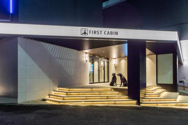 First Cabin Nishiazabu - Roppongi, Minato