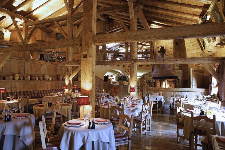 Les Fermes De Marie, Haute-Savoie