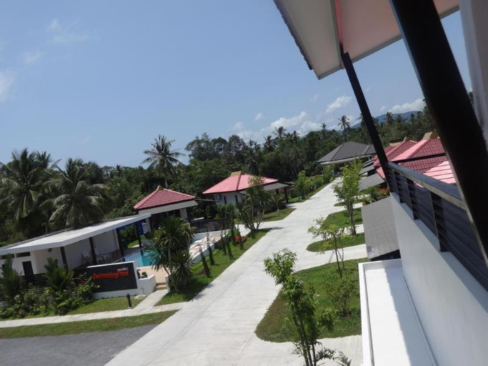 Nature Line Resort, Khanom