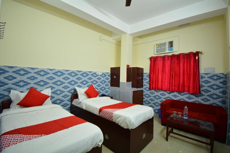 OYO 30386 Hotel Gloria Inn, West Tripura