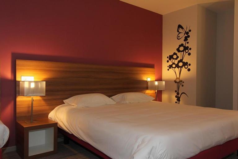 Brit Hotel Eco Sweet, Tarn
