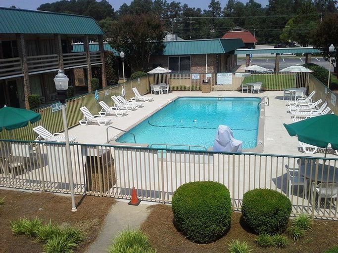 Masters Inn - Columbia Knox Abbott, Lexington