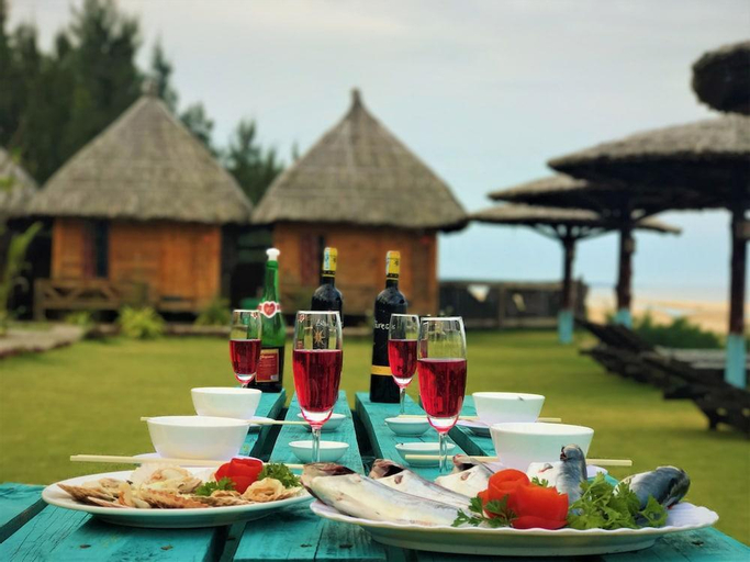 Saint Mary Resort, Phan Thiết