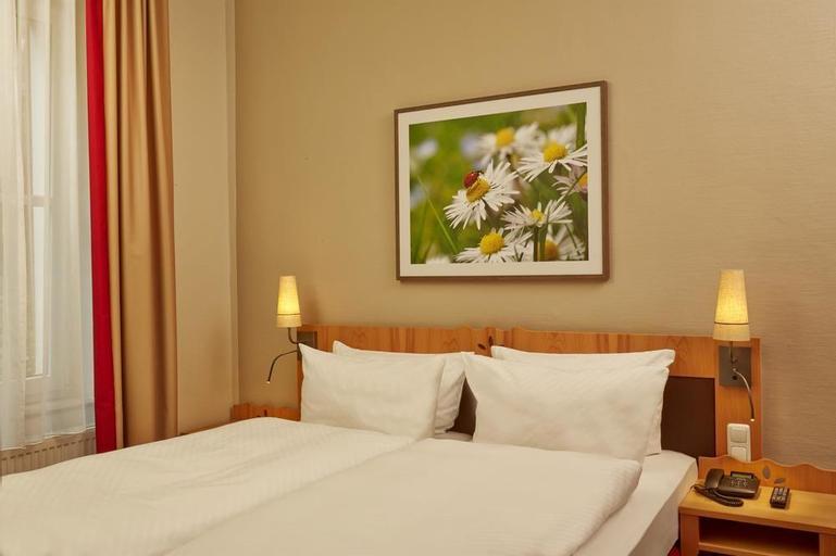 Ramada Hotel Friedrichroda, Gotha
