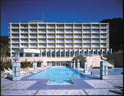 Nishiizu Crystal View Hotel, Nishiizu