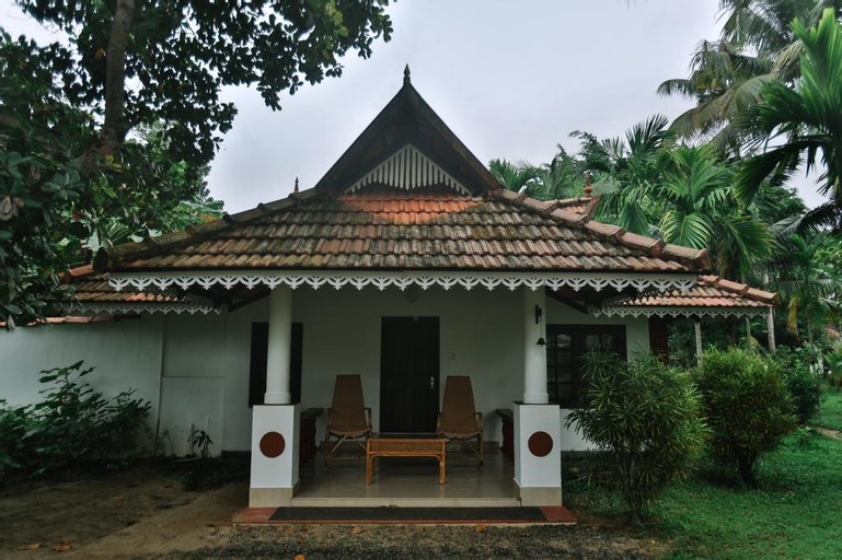 Awesome cottages at Alappuzha, Alappuzha