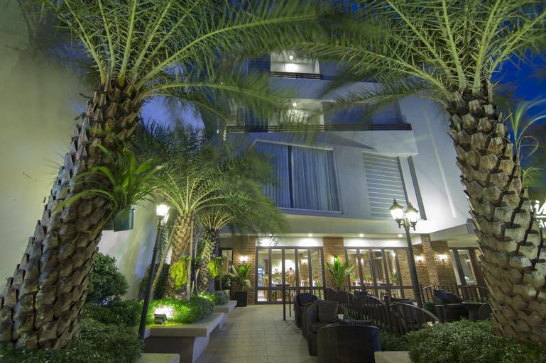 Anik Boutique Hotel & Spa Norodom Blvd, Mean Chey