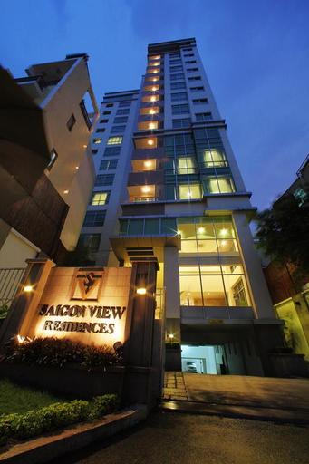 Saigon View Residences, Bình Thạnh
