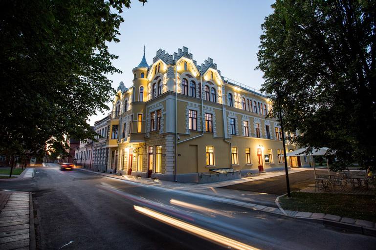 Park Hotell Viljandi, Viljandi