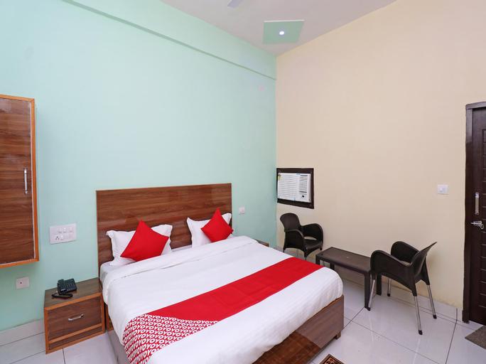 OYO 29006 Hotel Almond Leaf, Kurukshetra