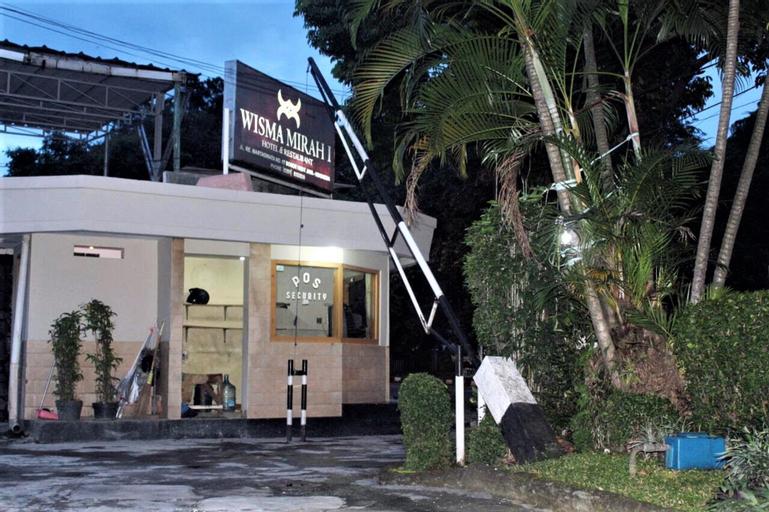 Wisma Mirah 1 Hotel, Bogor