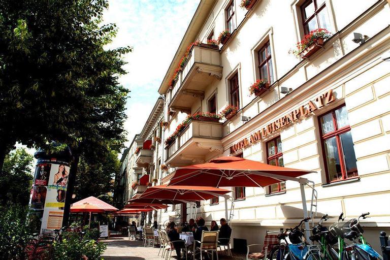 Hotel am Luisenplatz, Potsdam