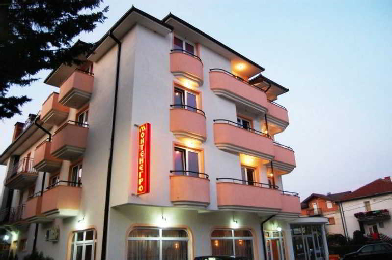 Hotel Montenegro,