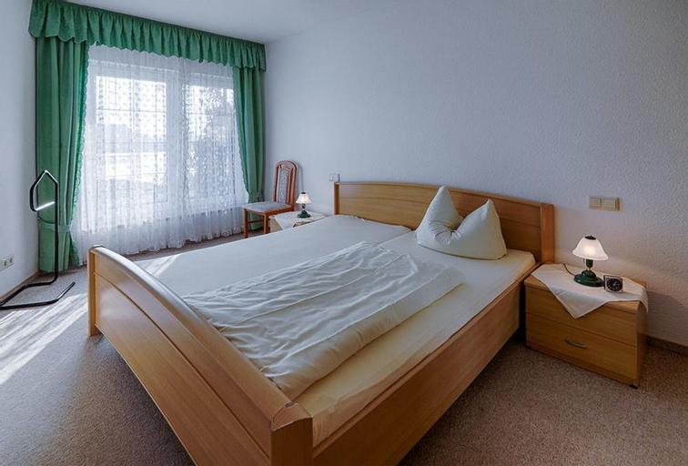 Hotel Elbterrassen zu Brambach, Dessau-Roßlau