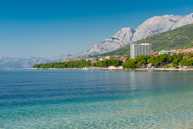 Dalmacija Sunny Hotel by Valamar, Makarska