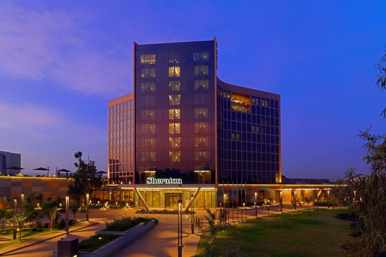 Sheraton Bamako Hotel, Bamako