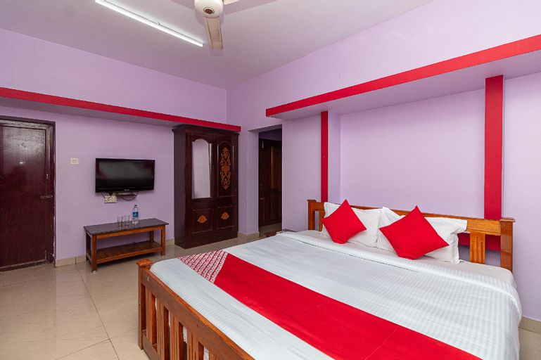 OYO 37410 National Resorts, Tirunelveli