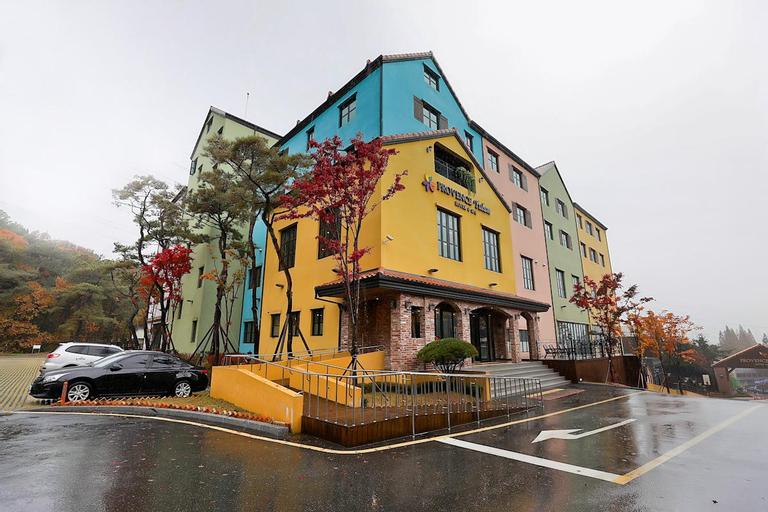 Provence Yulam Hotel, Hwaseong