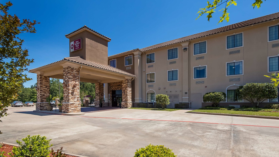 Best Western Plus Crown Colony Inn & Suites, Angelina
