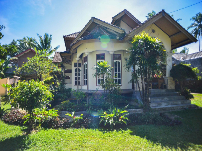 Les Rizieres Lombok, Lombok Timur