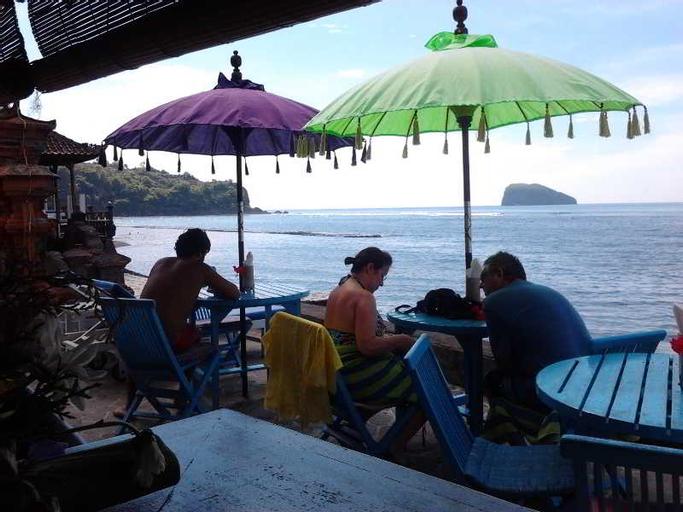 Puri Oka Beach Bungalows, Karangasem