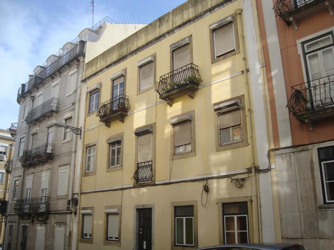 Divine Apartment, Lisboa