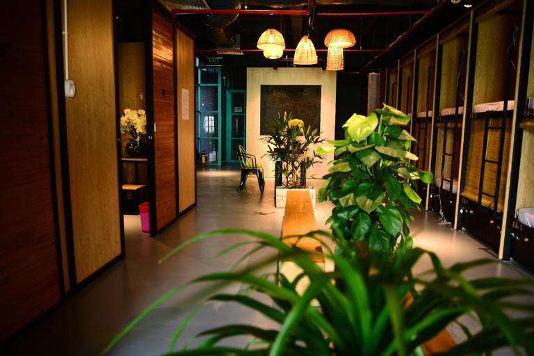 Stingray Hostel, Hải Châu