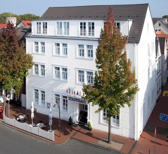 Hotel Stadthaus, Paderborn