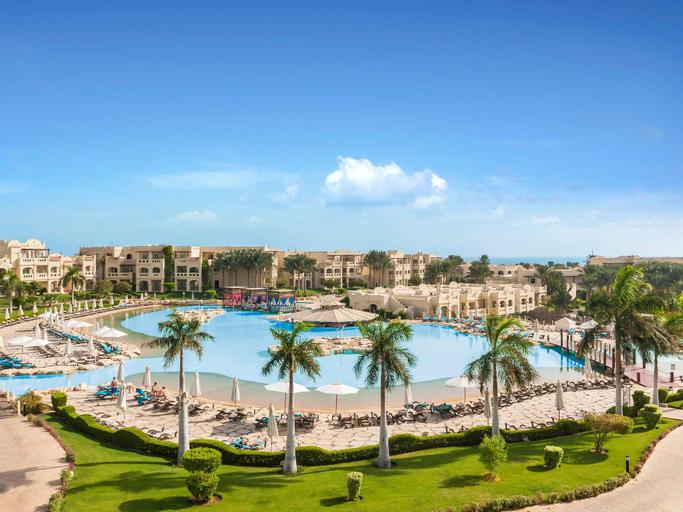 Rixos Sharm El Sheikh, Sharm el-Sheikh