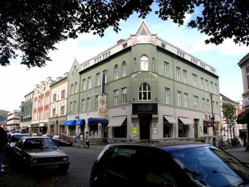 City Living Schøller, Trondheim