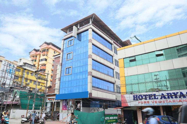 OYO 33457 Hotel Tower 21 Regency, Ernakulam