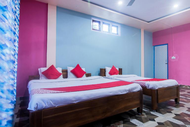 OYO 35705 Bonfire Kaziranga Resort, Golaghat